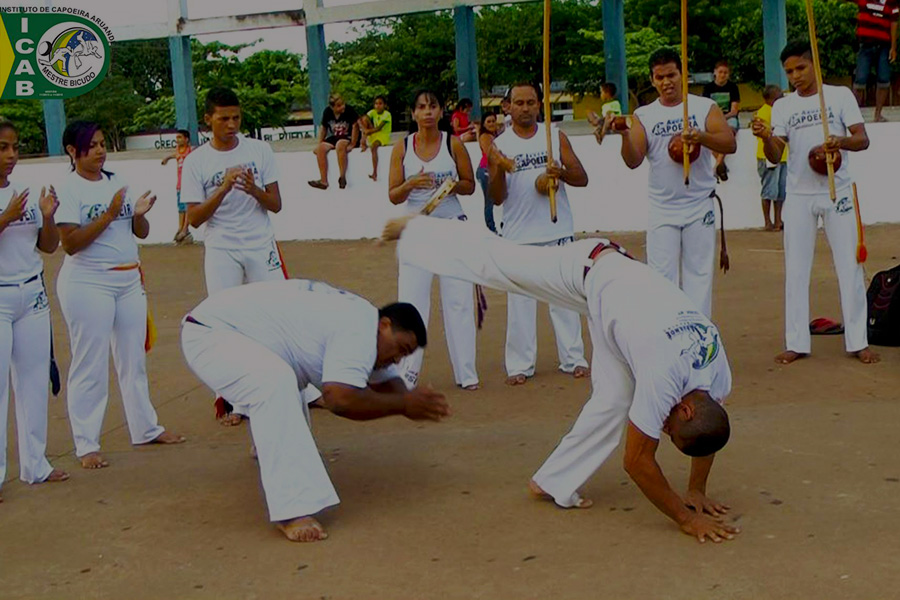 All you need to know about: capoeira | Life and style ...